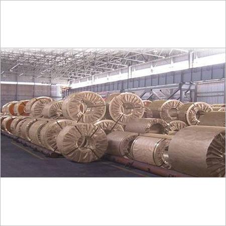 Steel Mill Kraft Paper