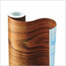 Printed Wood Paper