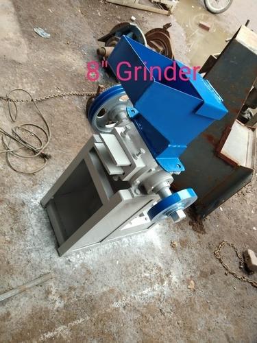 8 Inch Grinder Machine