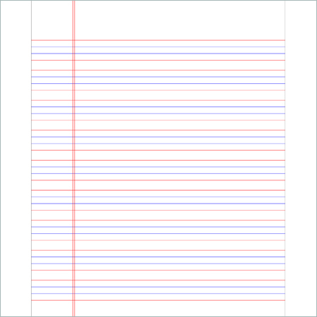 76 Pages King Note Book (R & B Gap)