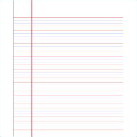 Sundaram Winner King Note Book (R & B Gap) - 172 Pages (E-15R)