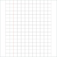 76 Pages King Note Book (Medium Square)