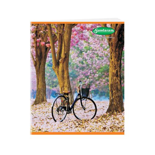 Sundaram Winner Note Book - 32 Pages (E-11)