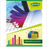 Sundaram Graph Book - Small - 28 Pages (M-2)