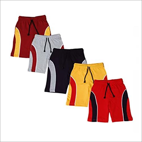 Mens Cotton Sports Shorts
