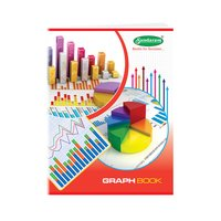 56 Pages Graph Book 14
