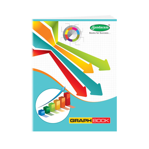 96 Pages Graph Book 14