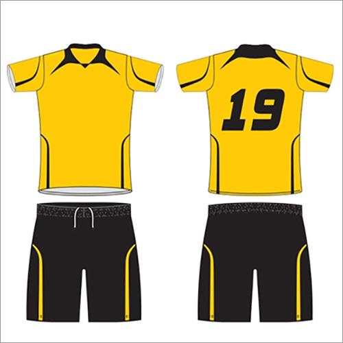 Mens Football Uniform