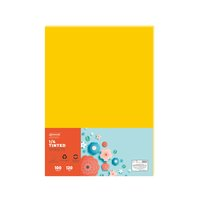 100 Sheets Tinted Sheet A4