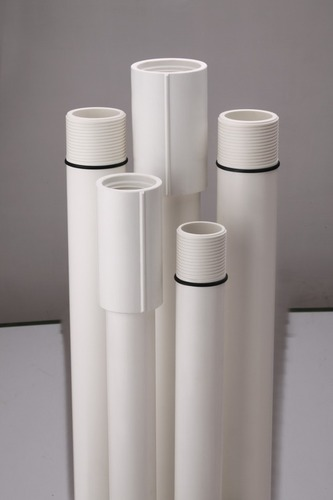 uPVC Column Pipe - 1