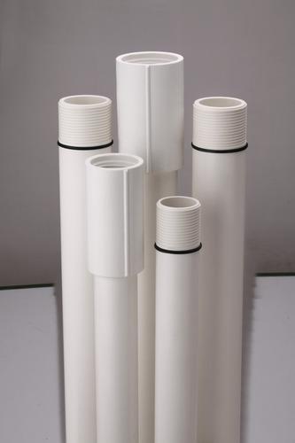 uPVC Column Pipe - 1