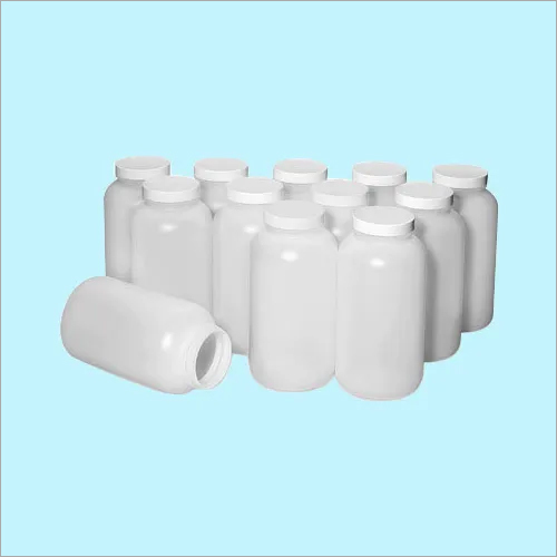 milk sample bottle
