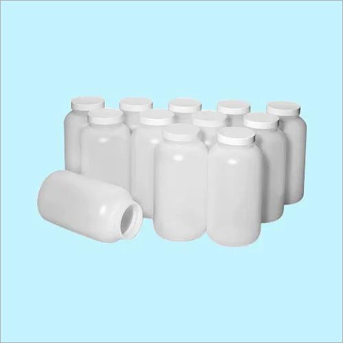 milk sample bottle