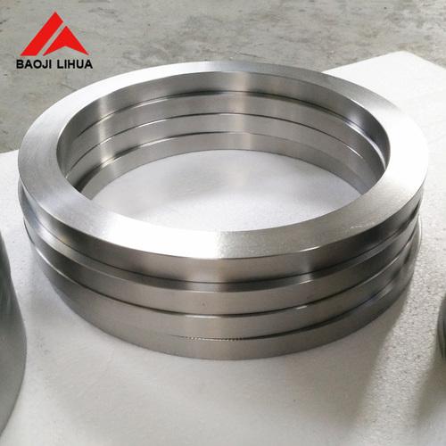 GR5 Ti-6al-4v titanium forged ring ASTM B381