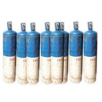 R-134a Refrigerant Gases