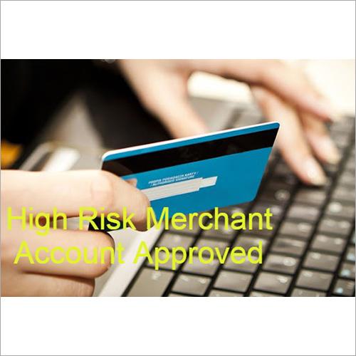 High Risk Merchant Account Services