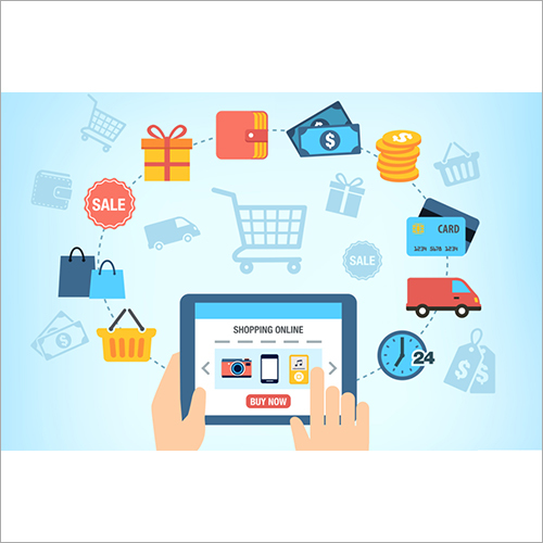 Online Shopping Cover Services