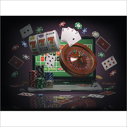 Online Casino Games Services