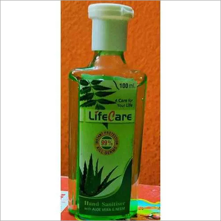Life Care Sanitizers