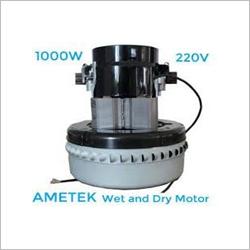 Vacuum Motor (Double Stage)