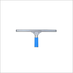 Stainless Steel Glass Squeezee