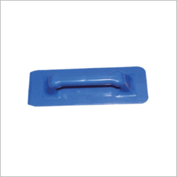 Vertical Surface Cleaning Tool With Conventient Hand Grip