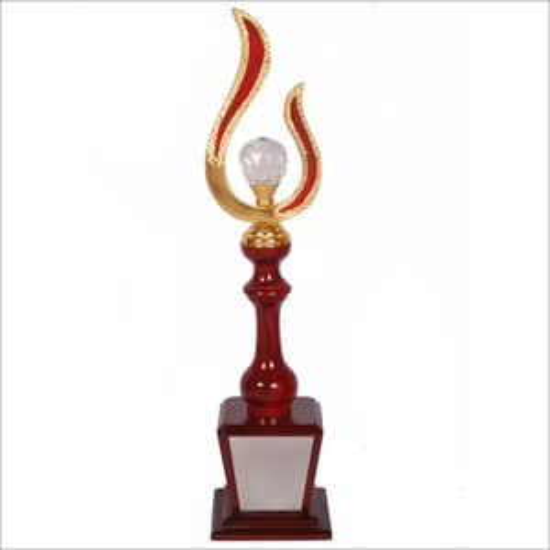 Brass Designer Trophy