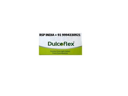 Dulcoflex Tablets