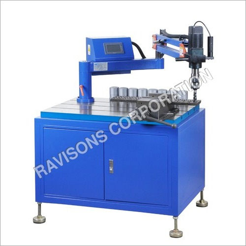 CNC Electric Tapping Machine