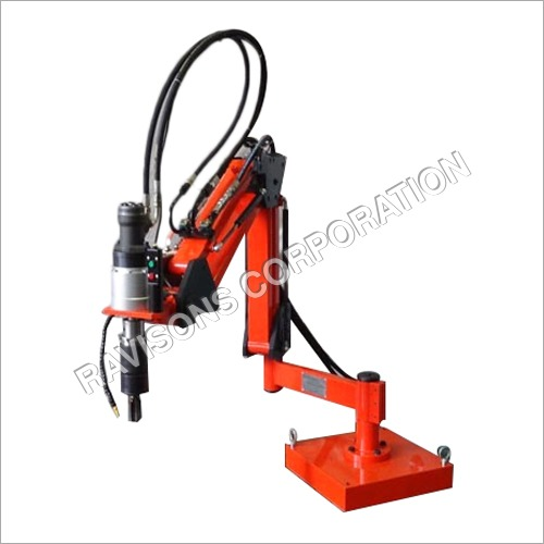 Electric Hydraulic Tapping Machine