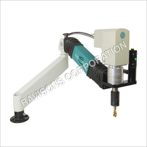 Flexible Arm Servo Tapping Machine