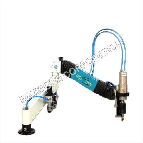 Metal Arm Pneumatic Tapping Machine