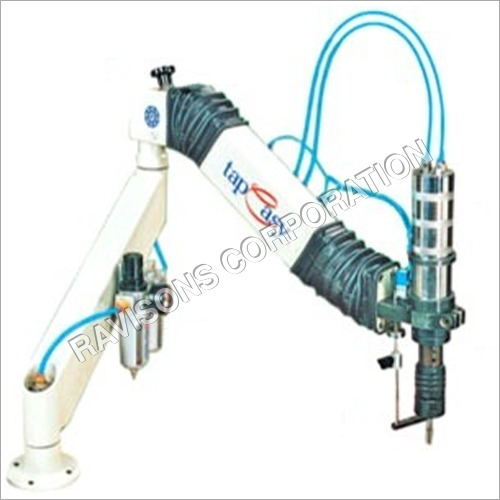 Articulated Arm Pneumatic Tapping Machine