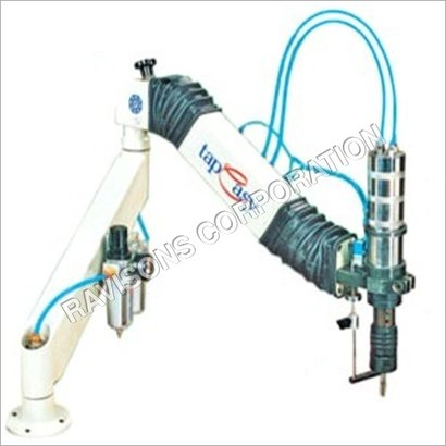 Metal Articulated Arm Pneumatic Tapping Machine