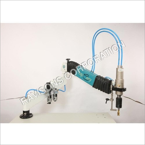 Electric Pneumatic Tapping Machine