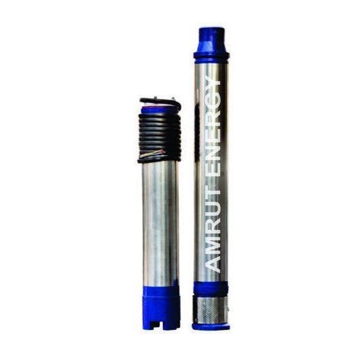 1-10 HP AC Solar Pump