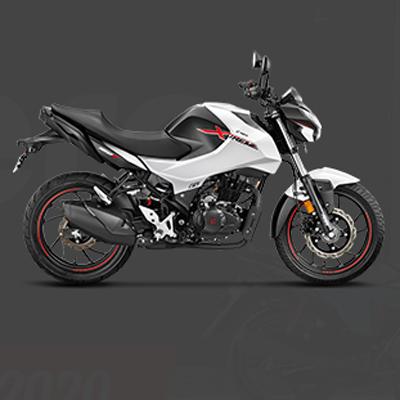 Xtreme 160R BS6