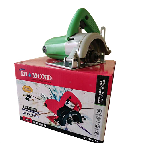 110 mm Marble Cutter
