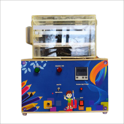 Polymer Pencil Making Machine