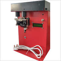 Fully Automatic Cotton Wick Machine