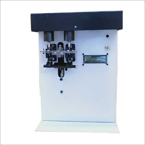 Fully Automatic Round Cotton Wick Machine