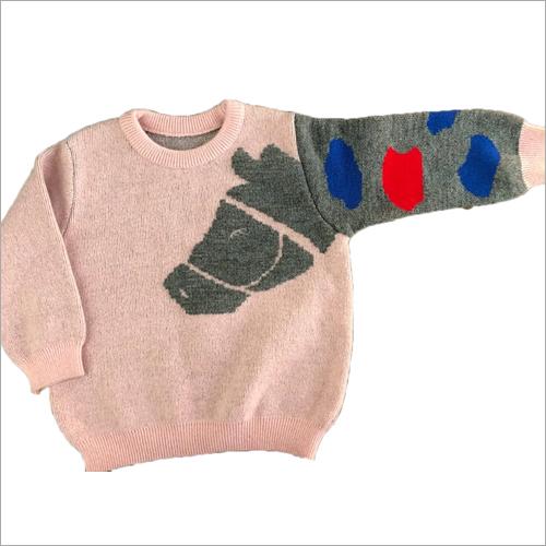 Kids Designer Sweater