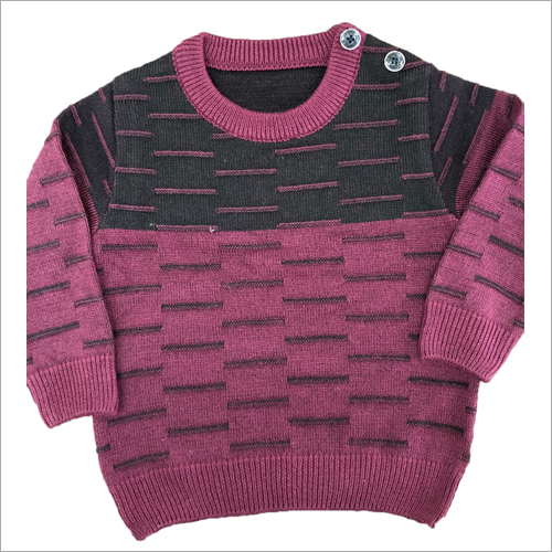 Kids Full Sleeve Sweater