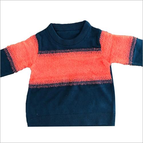 Kids Woolen Sweater