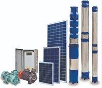 Amrut 15 Hp Solar Water Pump