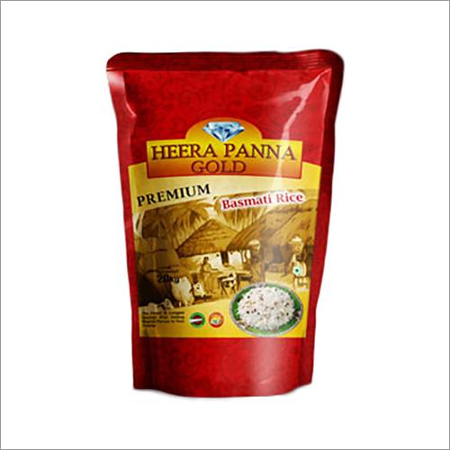 Heera Panna Gold Basmati Rice
