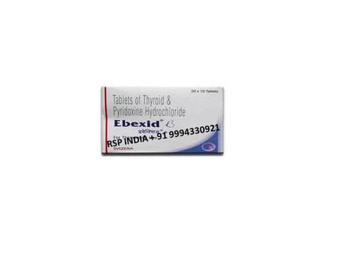 Ebexid Tablets