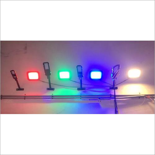 LED DJ COB Light