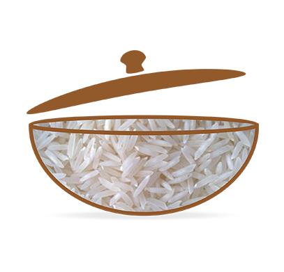 PR-106 Raw Rice