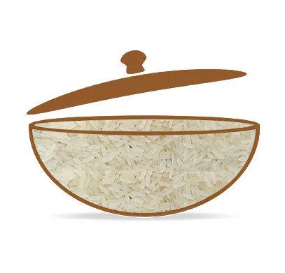 PR 11-14  Creamy Sella Rice